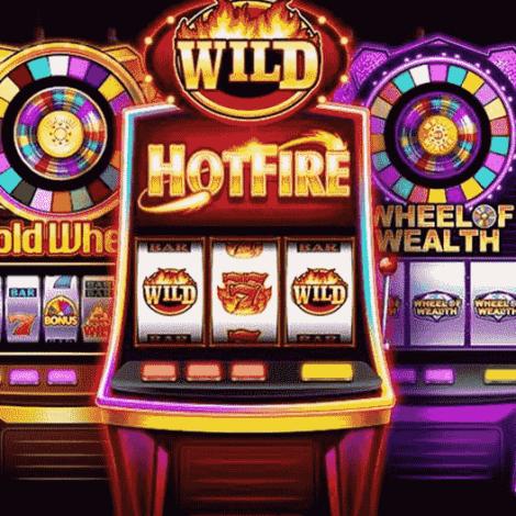 Strategi Para Slotmania Dapat Jackpot Slot Online