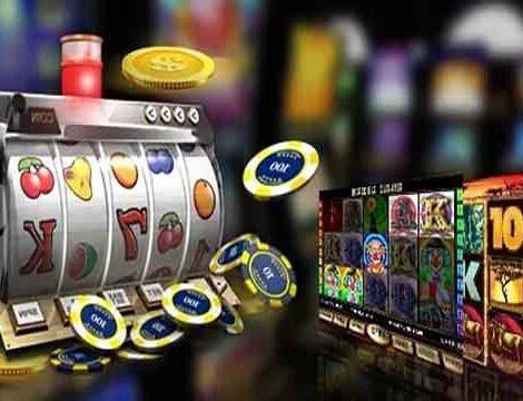 Mengenal Provider Slot Online yang Menguntungkan Untuk Anda