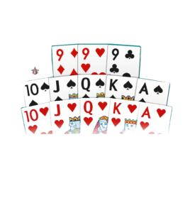 Judi Capsa Online Permainan Penghasil Uang Banyak