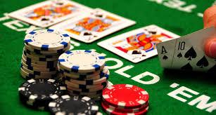Kiat Jitu dan Ampuh Menang Poker Online dengan Strategi Ini!