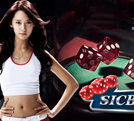 Main Sicbo Online Ditemani Live Dealer Cantik