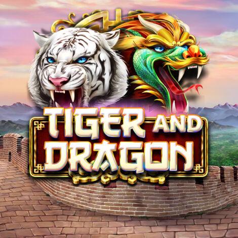 Daftarkan Diri Pada Agen Dragon Tiger Online Resmi
