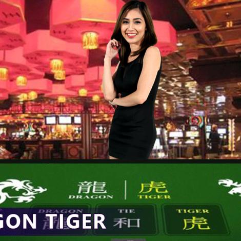 Terungkap Rahasia Memenangkan Judi Dragon Tiger Online